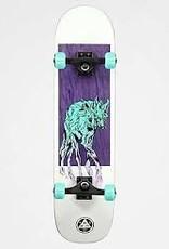 welcome skateboards maned woof complete 8.0 deck