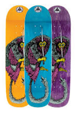 welcome skateboards tamarin on son of planchette 8.38 deck