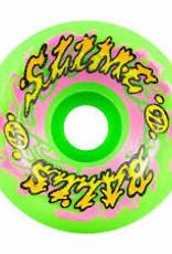 slime balls 65mm goooberz big balls green 97a wheels