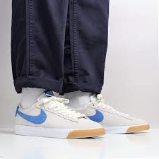 nike sb sb blazer low gt shoe