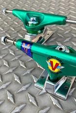 venture venture wings anodized volt green 5.2 hi truck