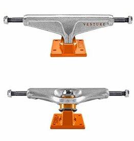 venture venture dot polished orange 5.8 hi truck