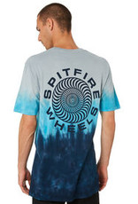 spitfire sf classic 87 swirl silver navy tee