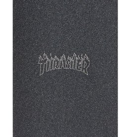 mob grip laser cut thrasher flame grip