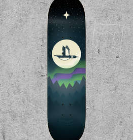 real davis nocturnal 8.06 deck