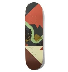 chocolate perez hecox tropical 8.375 deck
