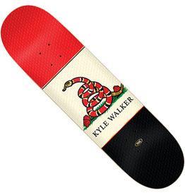 real kyle outlaw ltd emb 8.5 deck