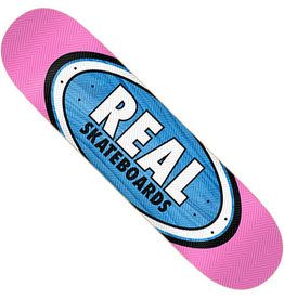 real stella am edition oval 8.06 deck