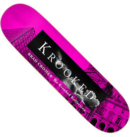 krooked cromer kollection 8.06 deck