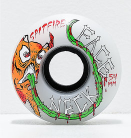 spitfire sf 80hd neckface 54mm wheels