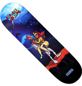 baker tb whats her name 8.25 deck