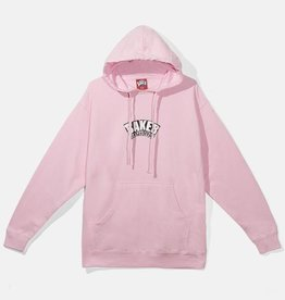 baker arch pullover hoodie