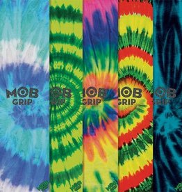 mob grip mob tie dye 9in grip