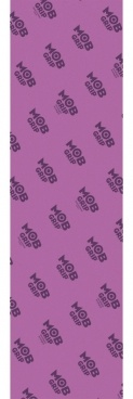 mob grip mob trans purple color 9in grip