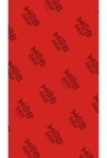 mob grip mob trans red color 9in grip
