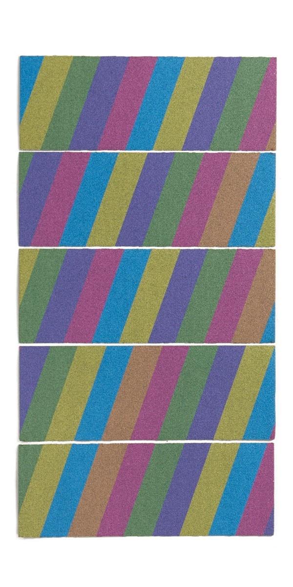 mob grip stripe o rama 5 pack 9in grip strips