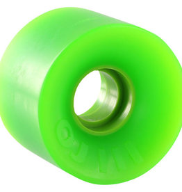 oj wheels 55mm mini hot juice green 78a wheels
