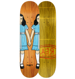 real busenitz forever and ever 8.38 deck