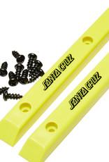 santa cruz slimline neon yellow rails