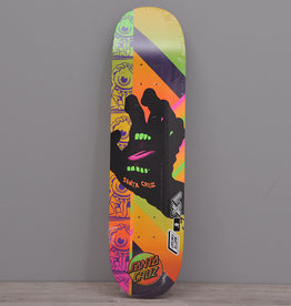 santa cruz afterglow hand vx 8.0 deck