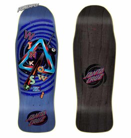 santa cruz winkowski eighth dimension powerply 10.34 deck