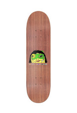 socket skateboards mucus eyes 8.25 deck