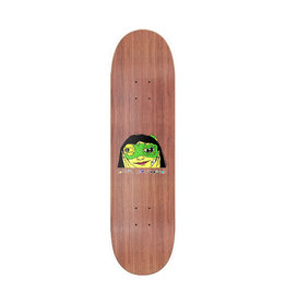 socket skateboards mucus eyes 8.25 deck
