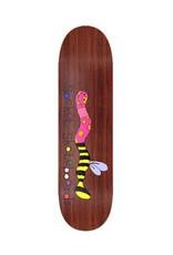 socket skateboards wormbee 8.0 deck