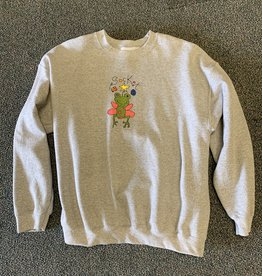 socket skateboards Socket sweat shirt