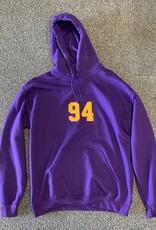 socket skateboards Socket 94 hoodie