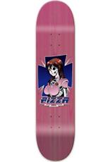 pizza skateboards pizza hooker 7.75 deck