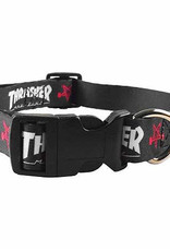 thrasher thrasher dog collar