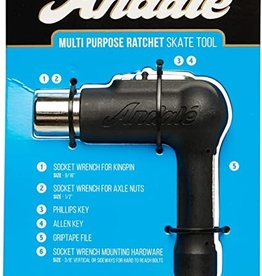 andale andale multi purpose ratchet skate tool