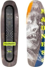madness 1826 impact light 9.0 deck