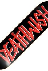 deathwish deathspray red 8.0 deck