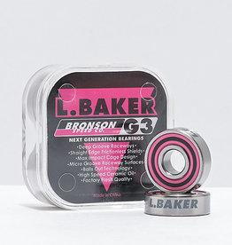 leo baker pro g3 bearings