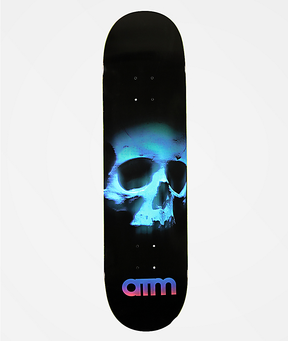 atm atm ghost 8.25 deck