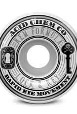 acid chemical co acid rem lock and key 57mm wheels