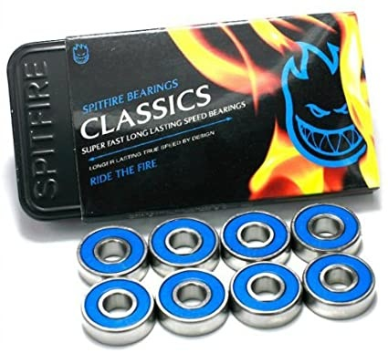 spitfire spitfire classic bearings