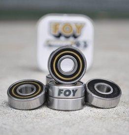 jamie foy pro g3 bearings