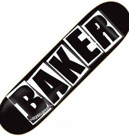 baker brand logo black white 8.47 deck