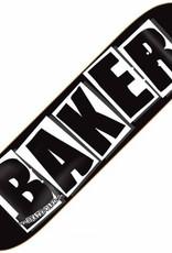 baker brand logo black white 8.25 deck