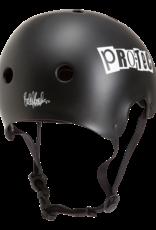 pro tec pro tec classic skate bucky punk helmet