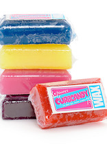 shortys shortys curb candy wax