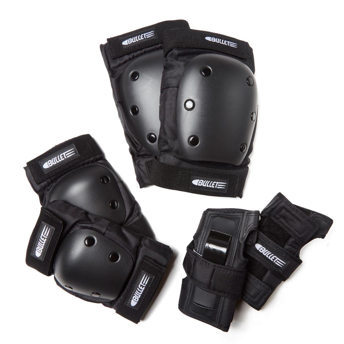 bullet junior black sets