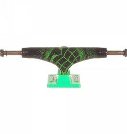 thunder 147 thunder sonora green spray truck