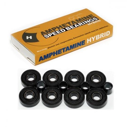 amphetamine amphetamine ceramix speed bearings
