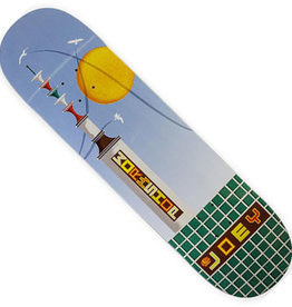 alien workshop joey guevara flight path 8.25 deck