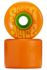 oj wheels 60mm super juice citrus 78a wheels