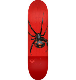 mini logo mini logo poison black widow 8.25 deck